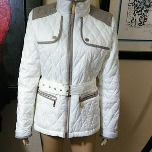 Vince Camuto Jackets & Coats - Vince Camuto Quilted Winter Jacket